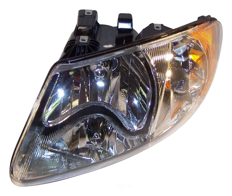 CROWN AUTOMOTIVE SALES CO. - Head Light - CAJ 4857701AB
