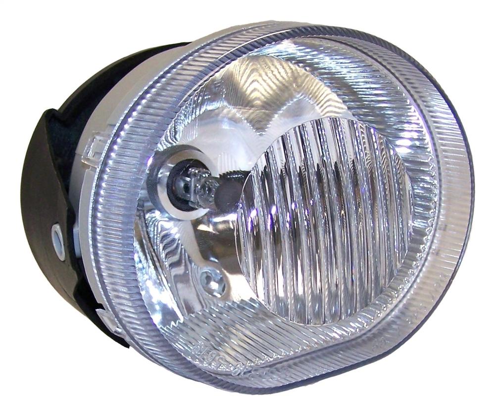 CROWN AUTOMOTIVE SALES CO. - Fog Light - CAJ 5083895AC