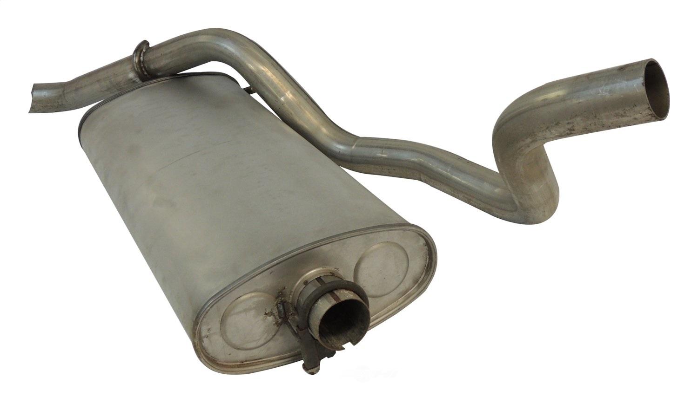 CROWN AUTOMOTIVE SALES CO. - Exhaust Kit - CAJ 5096297AA