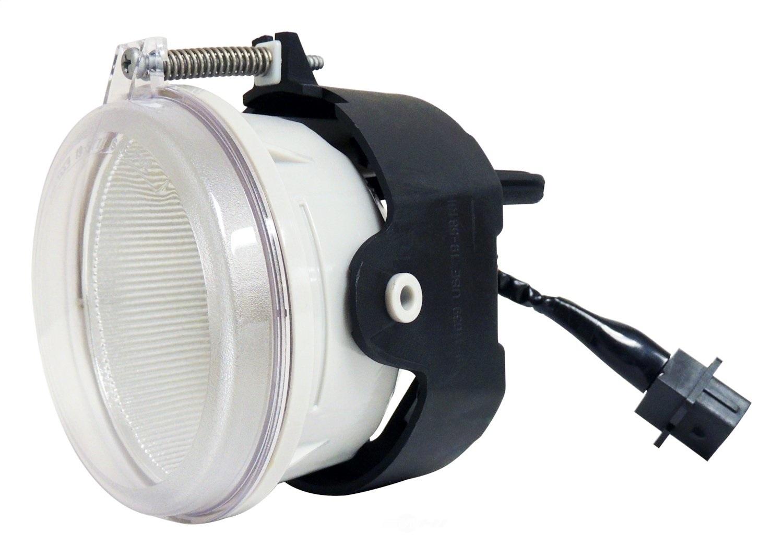 CROWN AUTOMOTIVE SALES CO. - Fog Light - CAJ 5182025AA