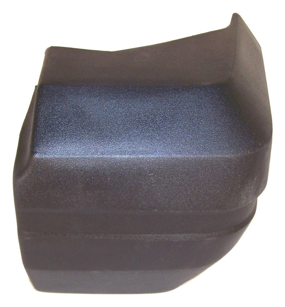 CROWN AUTOMOTIVE SALES CO. - Bumper End Cap (Rear Right) - CAJ 52000192