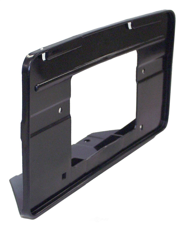 CROWN AUTOMOTIVE SALES CO. - License Plate Bracket - CAJ 52003479