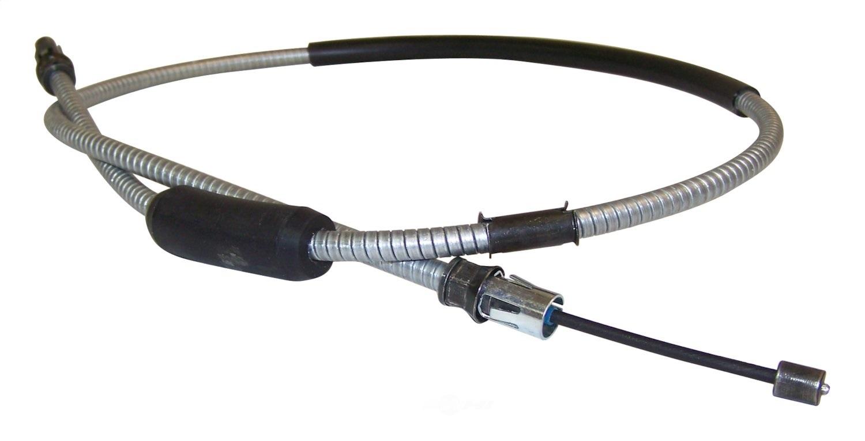 CROWN AUTOMOTIVE SALES CO. - Parking Brake Cable (Front) - CAJ 52007048