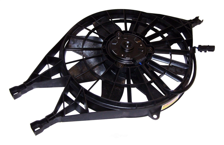CROWN AUTOMOTIVE SALES CO. - Cooling Fan Module - CAJ 52028939AD