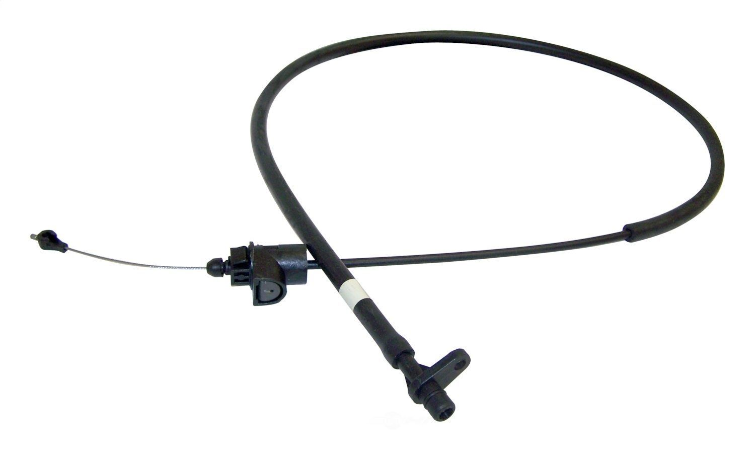 CROWN AUTOMOTIVE SALES CO. - Throttle Cable - CAJ 52077578