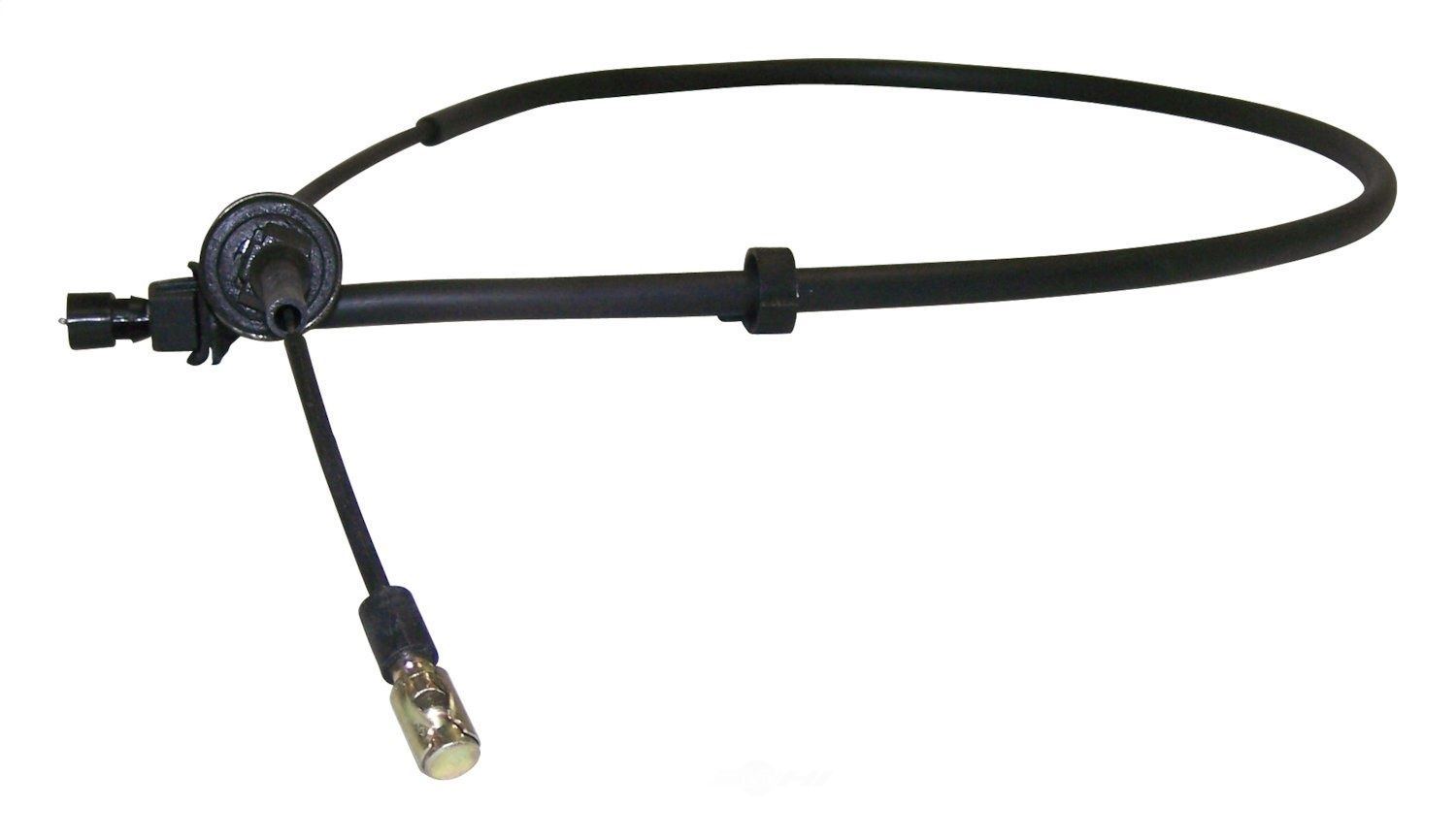 CROWN AUTOMOTIVE SALES CO. - Throttle Cable - CAJ 52079382