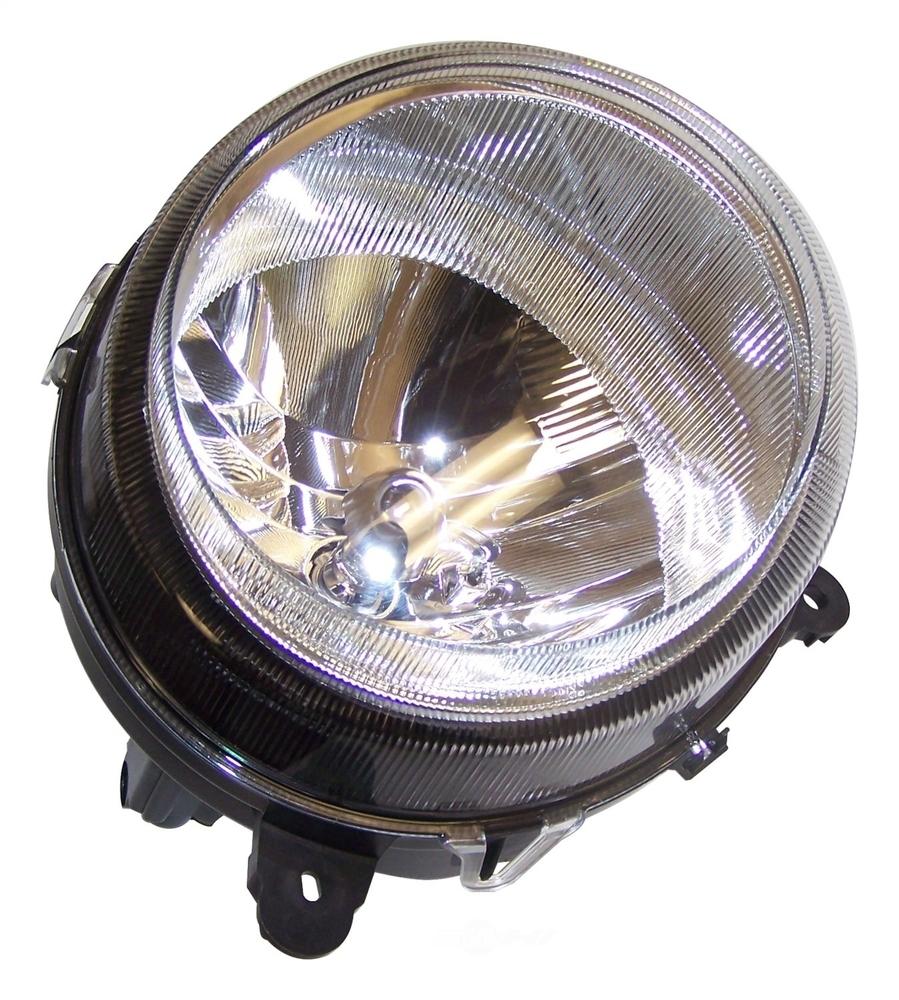 CROWN AUTOMOTIVE SALES CO. - Head Light - CAJ 5303842AB