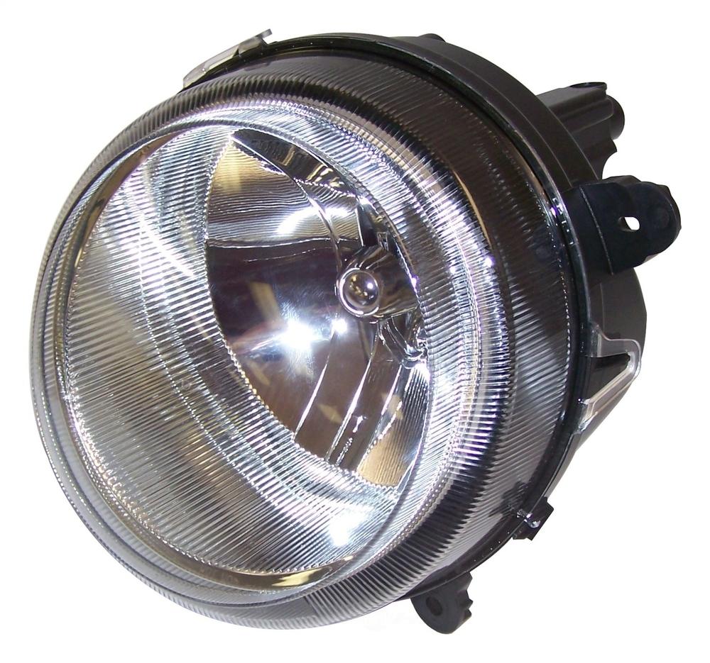 CROWN AUTOMOTIVE SALES CO. - Head Light - CAJ 5303843AB