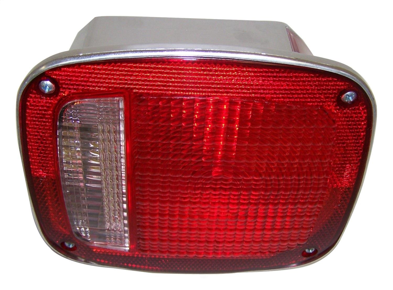 CROWN AUTOMOTIVE SALES CO. - Tail Lamp - CAJ 5457197C