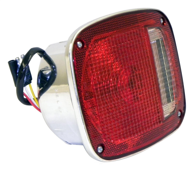 CROWN AUTOMOTIVE SALES CO. - Tail Lamp - CAJ 5457198C