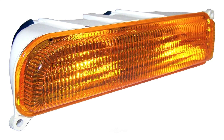 CROWN AUTOMOTIVE SALES CO. - Parking Light - CAJ 55055143