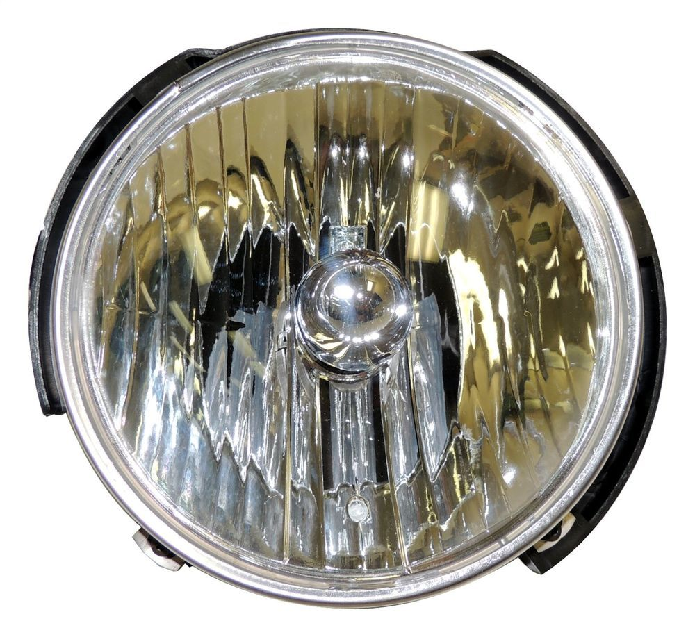 CROWN AUTOMOTIVE SALES CO. - Head Light - CAJ 55078148AC