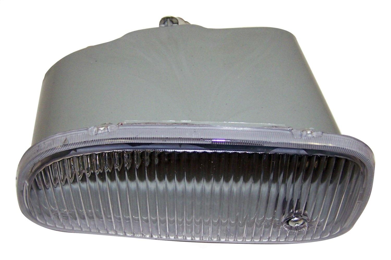 CROWN AUTOMOTIVE SALES CO. - Fog Light - CAJ 55155136AB