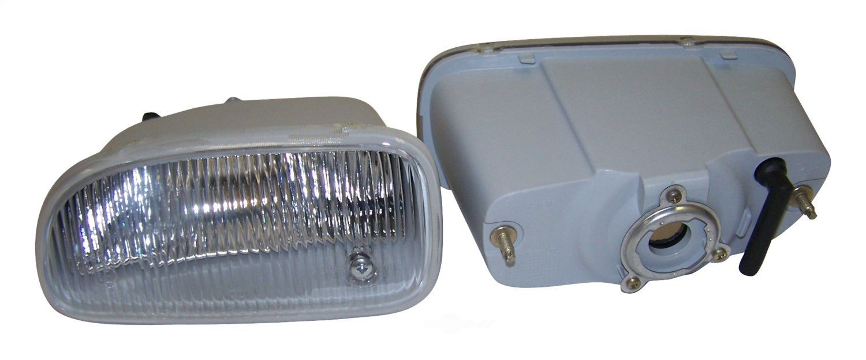 CROWN AUTOMOTIVE SALES CO. - Fog Lamp Kit - CAJ 55155136K