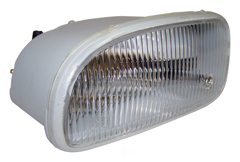 CROWN AUTOMOTIVE SALES CO. - Fog Light - CAJ 55155137AB