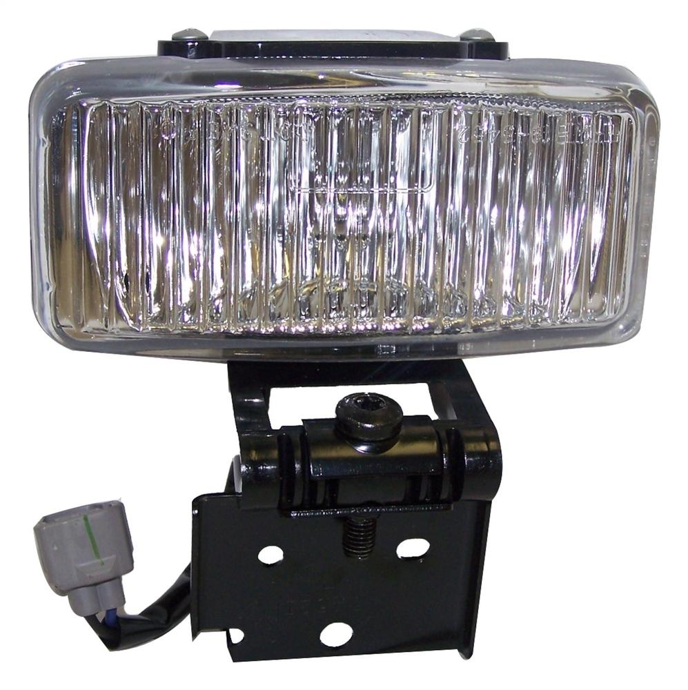 CROWN AUTOMOTIVE SALES CO. - Fog Light - CAJ 55155313