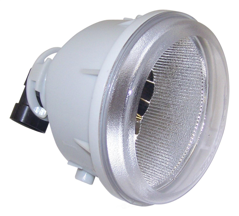 CROWN AUTOMOTIVE SALES CO. - Fog Light - CAJ 55156866AA