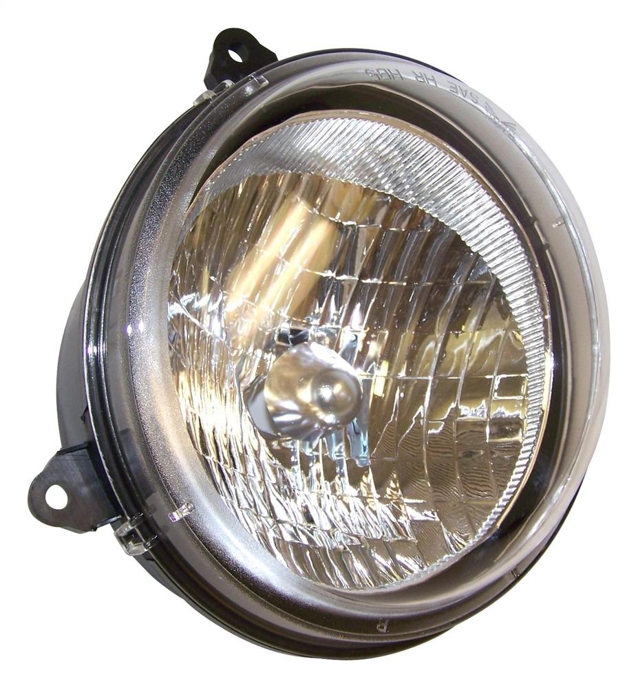 CROWN AUTOMOTIVE SALES CO. - Head Light Assembly - CAJ 55157140AA