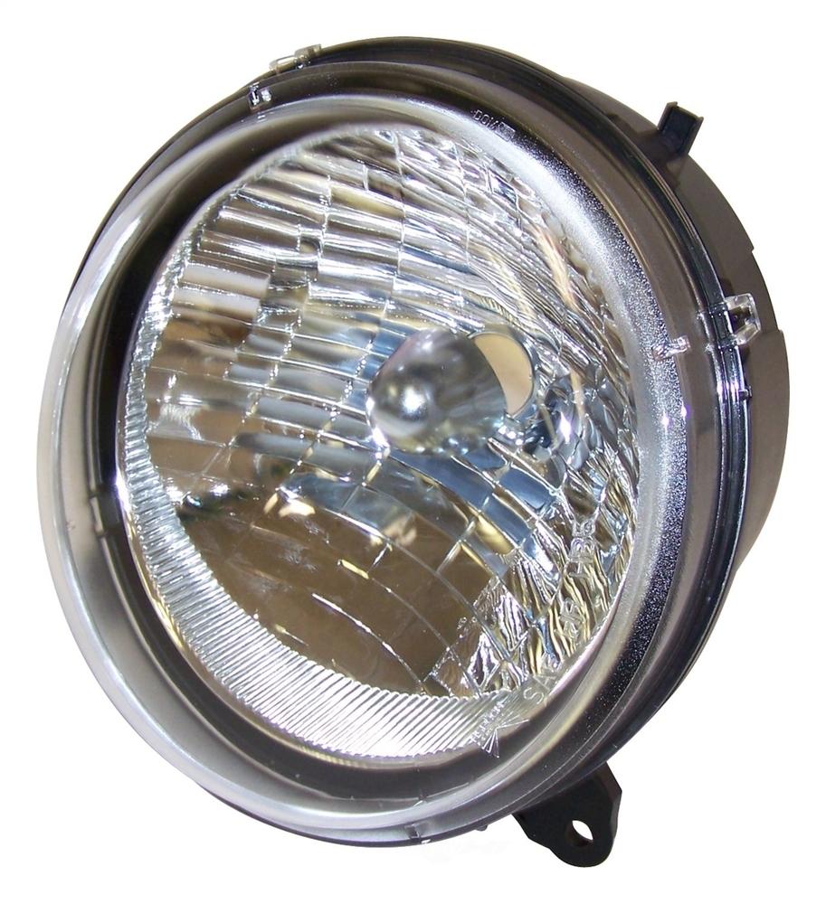 CROWN AUTOMOTIVE SALES CO. - Head Light Assembly - CAJ 55157141AA