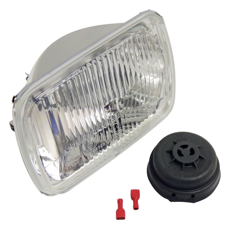 CROWN AUTOMOTIVE SALES CO. - Head Light - CAJ 56000887
