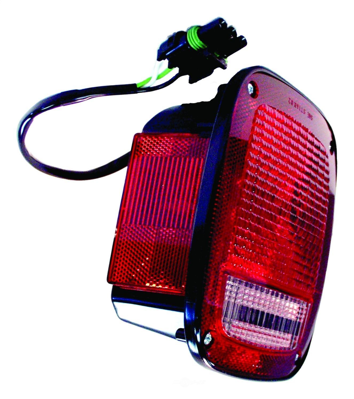 CROWN AUTOMOTIVE SALES CO. - Tail Lamp - CAJ 56002134