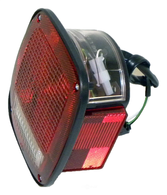 CROWN AUTOMOTIVE SALES CO. - Tail Lamp - CAJ 56002135