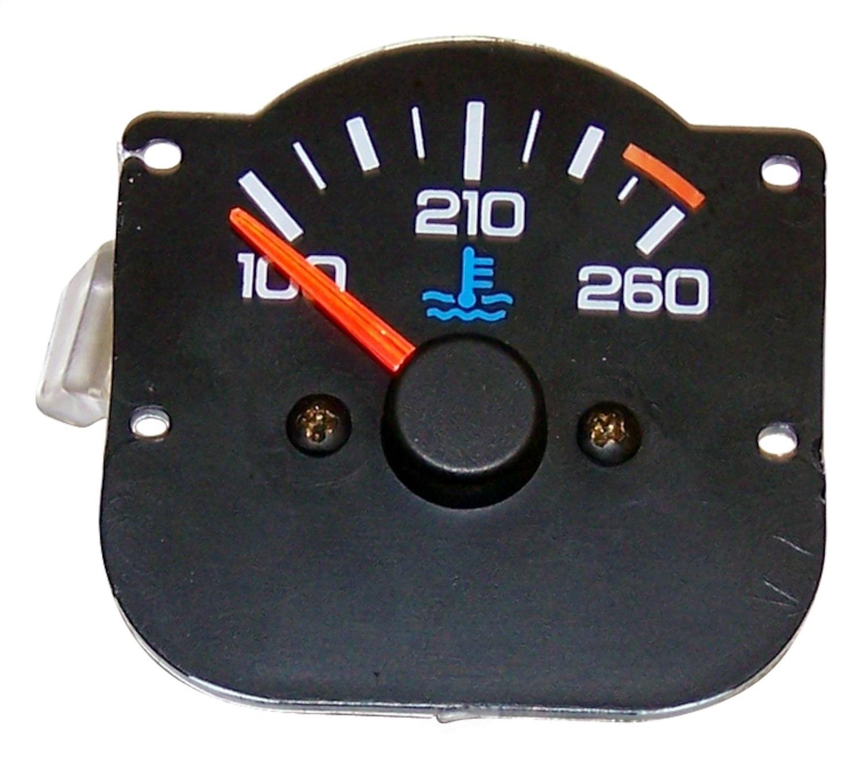 CROWN AUTOMOTIVE SALES CO. - Water Temperature Gauge - CAJ 56004881