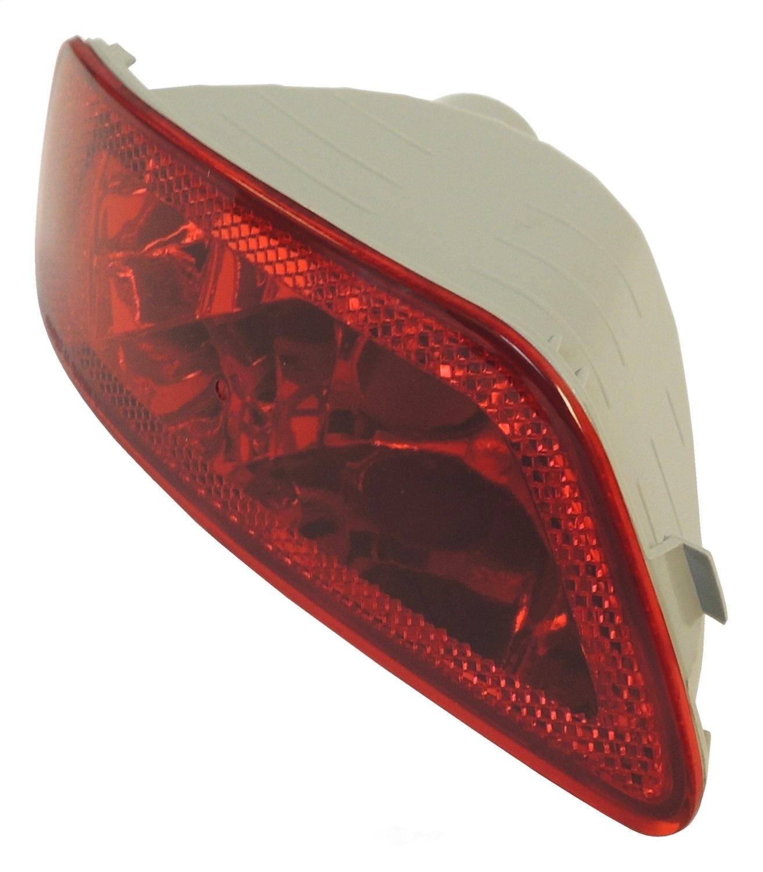 CROWN AUTOMOTIVE SALES CO. - Fog Light - CAJ 57010716AC