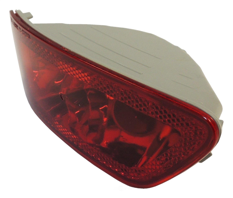 CROWN AUTOMOTIVE SALES CO. - Fog Light - CAJ 57010717AC