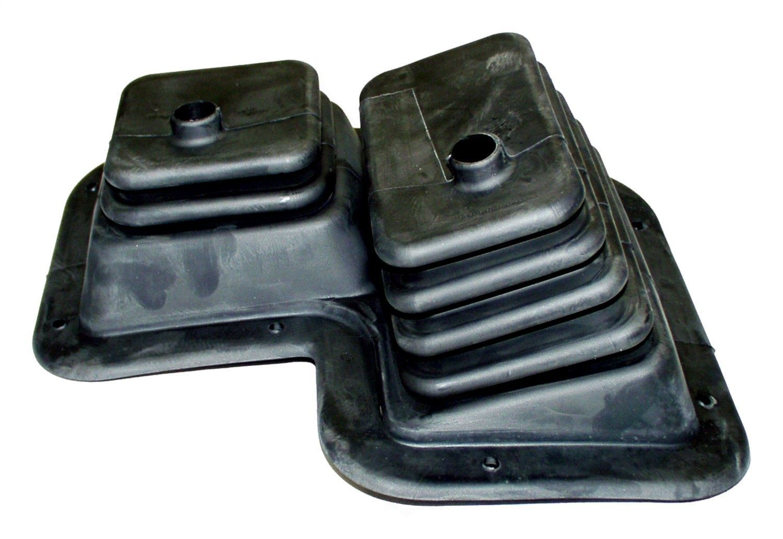 CROWN AUTOMOTIVE SALES CO. - Transfer Case Shift Lever Boot - CAJ 5752141
