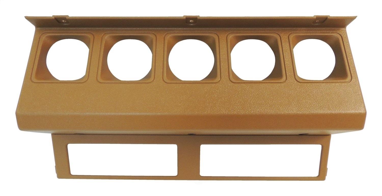 CROWN AUTOMOTIVE SALES CO. - Instrument Panel Housing - CAJ 5AD88SP
