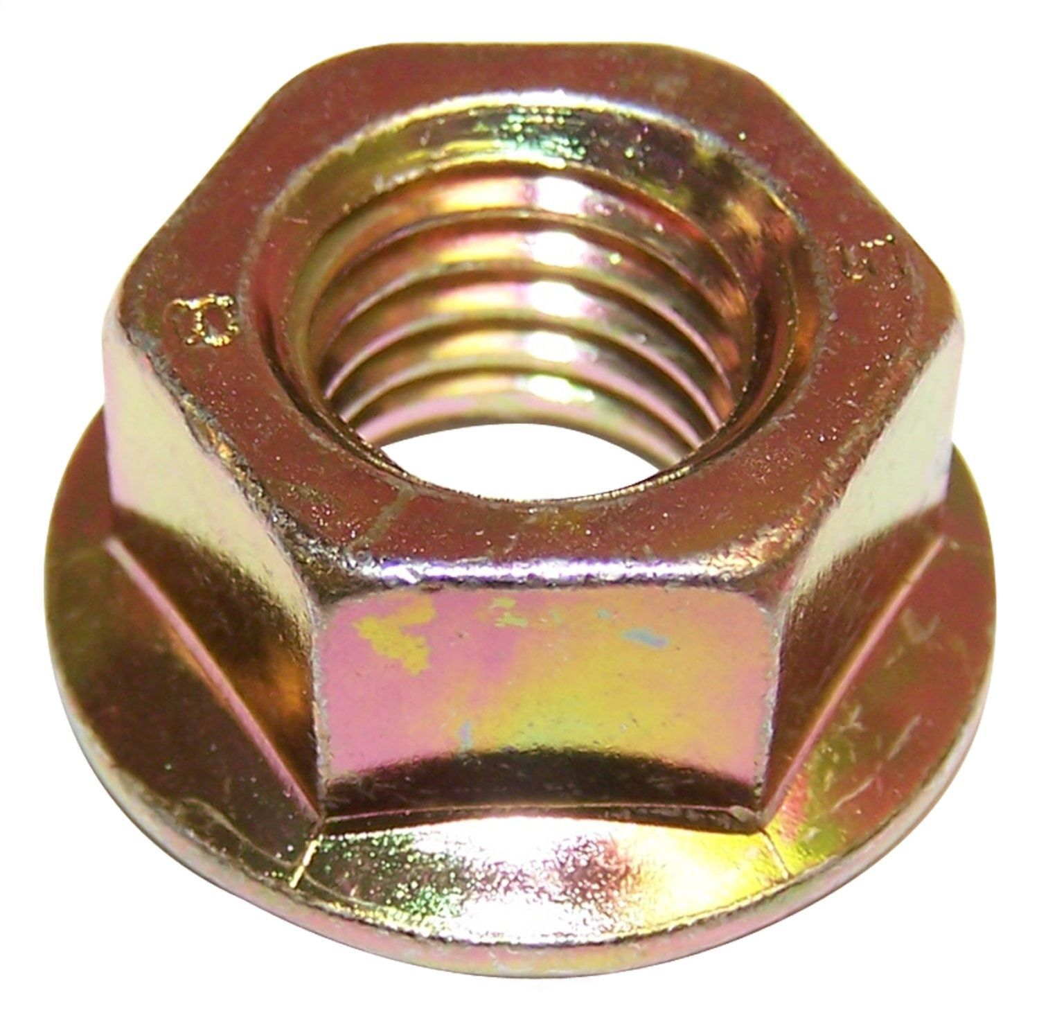 CROWN AUTOMOTIVE SALES CO. - Flanged Hex Nut - CAJ 6502697
