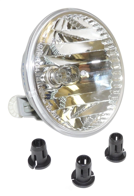 CROWN AUTOMOTIVE SALES CO. - Fog Light - CAJ 68081399AB