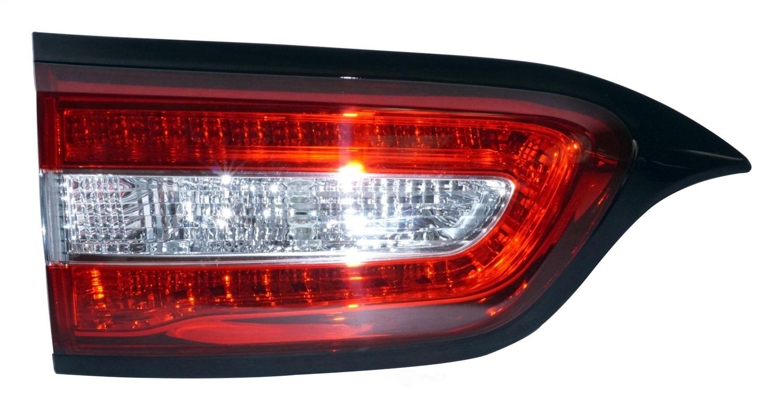 CROWN AUTOMOTIVE SALES CO. - Tail Light Assembly - CAJ 68102921AC