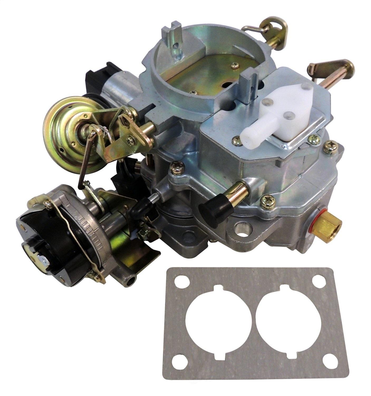 CROWN AUTOMOTIVE SALES CO. - Carburetor - CAJ 83320007