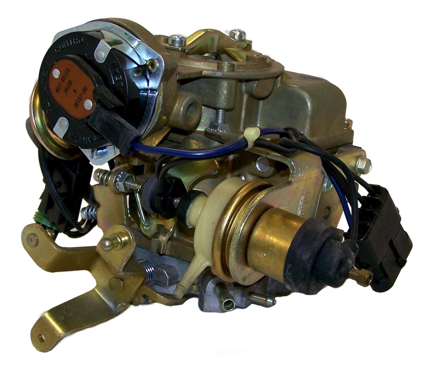 CROWN AUTOMOTIVE SALES CO. - Carburetor - CAJ 982