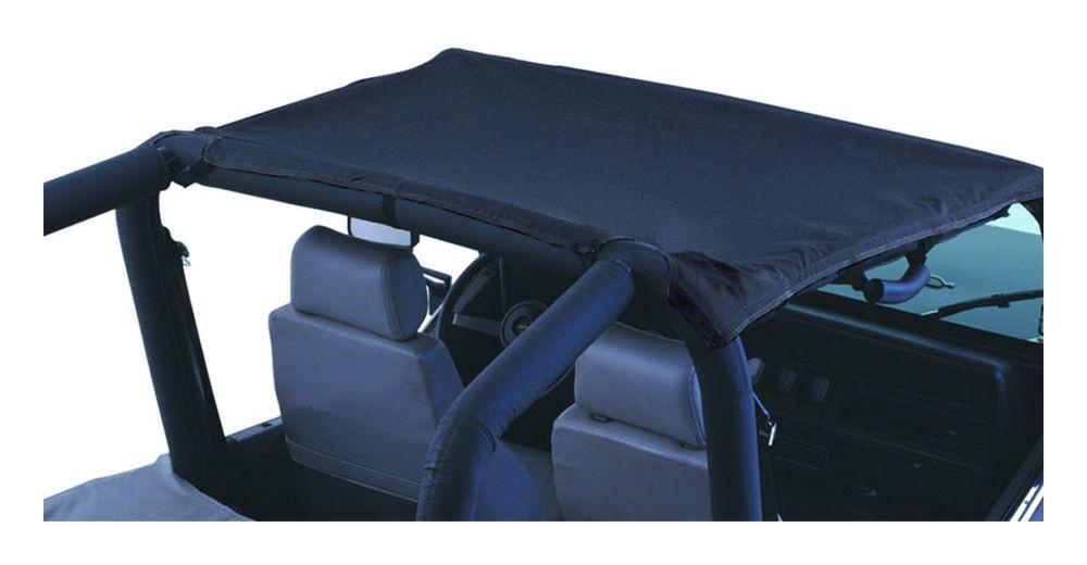 CROWN AUTOMOTIVE SALES CO. - Car Cover - CAJ BT20009