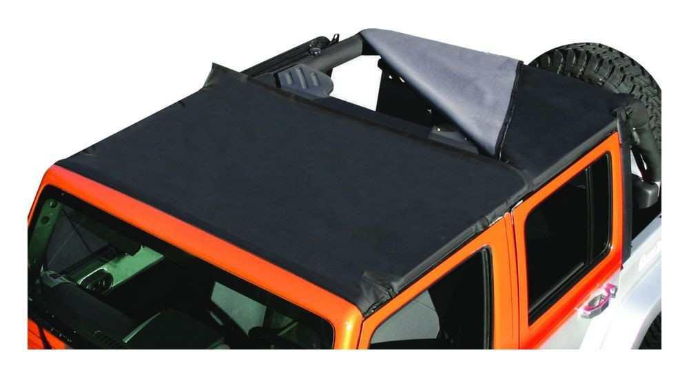 CROWN AUTOMOTIVE SALES CO. - Car Cover - CAJ CB10011