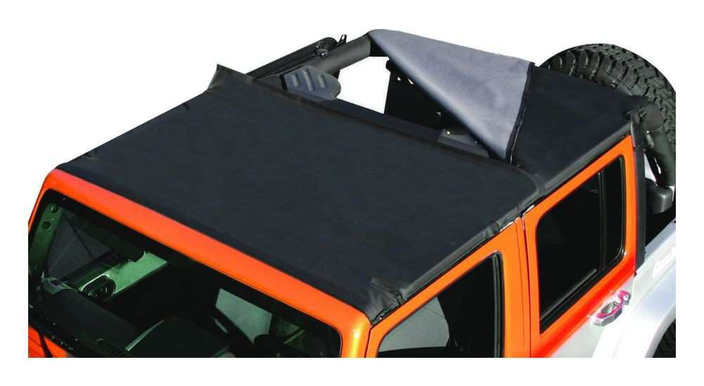 CROWN AUTOMOTIVE SALES CO. - Car Cover - CAJ CB30011