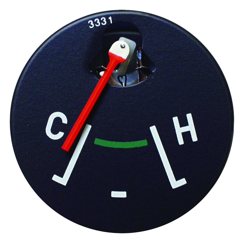CROWN AUTOMOTIVE SALES CO. - Engine Coolant Temperature Gauge - CAJ J8126920