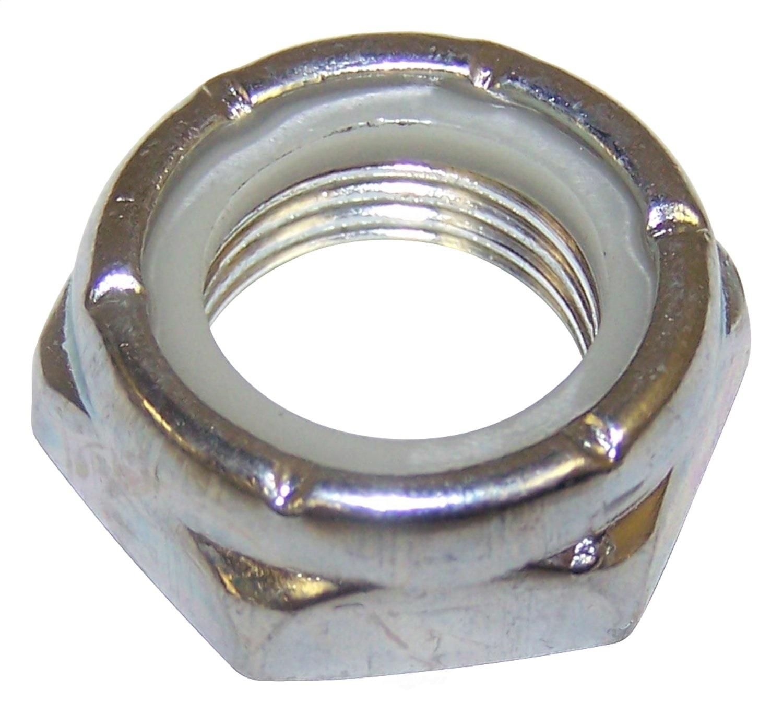 CROWN AUTOMOTIVE SALES CO. - Steering Bellcrank Shaft Nut - CAJ J0649240
