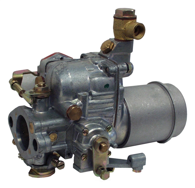 CROWN AUTOMOTIVE SALES CO. - Carburetor - CAJ J0923806