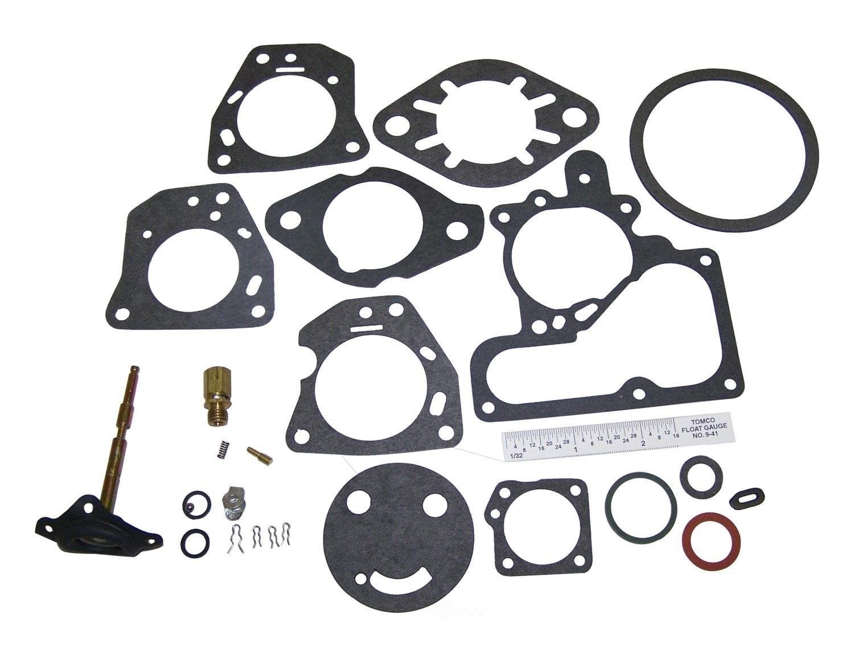 CROWN AUTOMOTIVE SALES CO. - Carburetor Repair Kit - CAJ J0924160