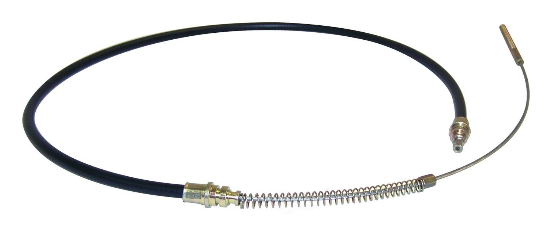 CROWN AUTOMOTIVE SALES CO. - Parking Brake Cable (Front) - CAJ J5353238