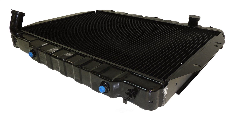 CROWN AUTOMOTIVE SALES CO. - Radiator - CAJ J5361574