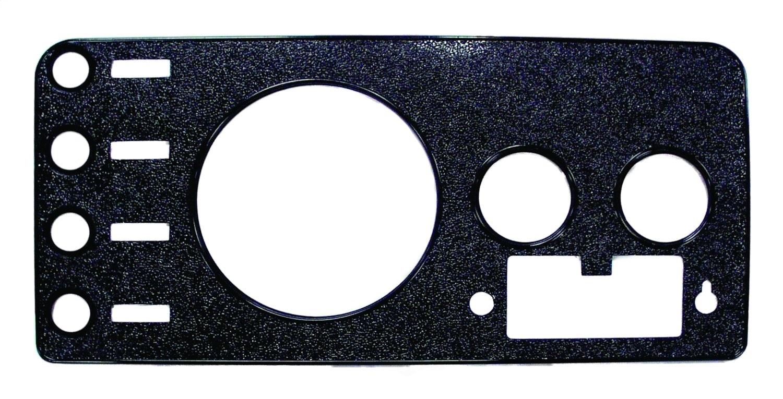CROWN AUTOMOTIVE SALES CO. - Dash Board Overlay - CAJ J5457117