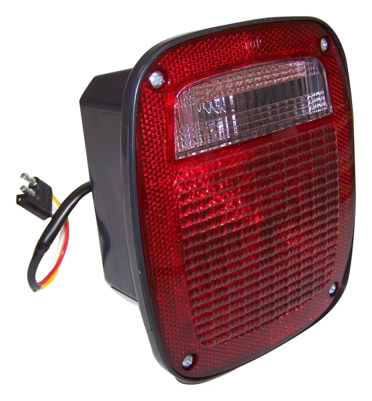 CROWN AUTOMOTIVE SALES CO. - Tail Lamp - CAJ J5457198