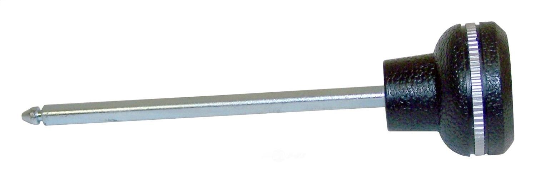 CROWN AUTOMOTIVE SALES CO. - Head Light Switch Knob - CAJ J5752810