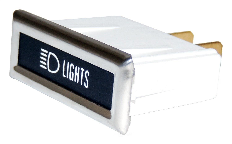 CROWN AUTOMOTIVE SALES CO. - Head Light Indicator Lamp - CAJ J5752813