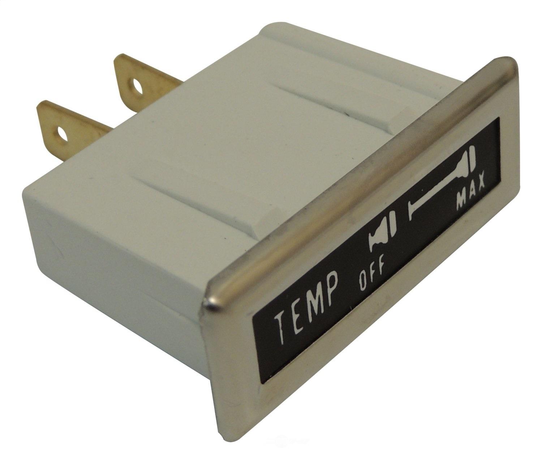 CROWN AUTOMOTIVE SALES CO. - Indicator Lamp - CAJ J5752816